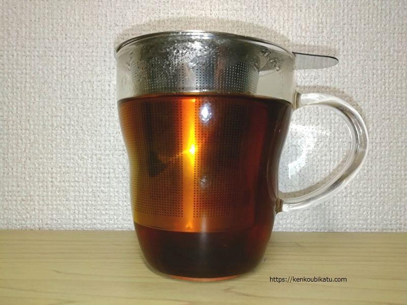 ipow ステンレス茶こし