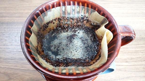 チコリコーヒー 淹れ方